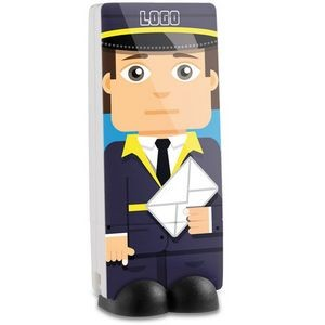4 GB FUNKEY Flash Drive
