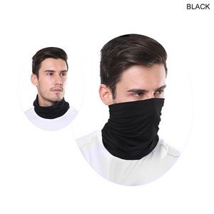 Multifunction Tubular Neck Gaiter (In stock, Fast production) Blank only